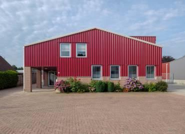 De Noesten 5A, Westerbork, Drenthe, 1987 Slaapkamers Slaapkamers, ,6 BadkamerBadkamer,Woningen,Te huur,De Noesten,2,1036