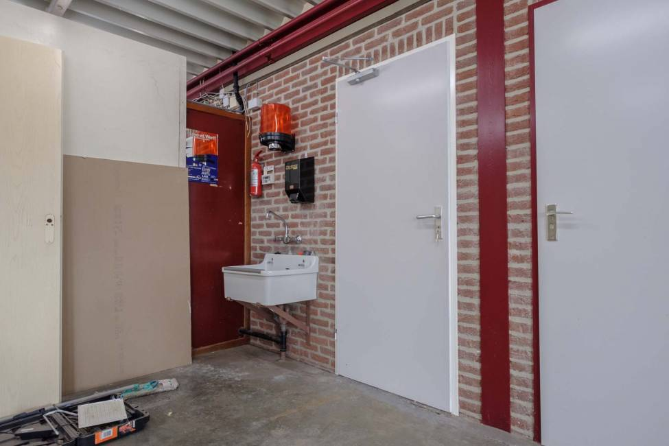 De Noesten 5AB, Westerbork, Drenthe, 1980 Bedrooms Bedrooms, ,Bedrijfsonroerendgoed,Te huur bedrijfspand,De Noesten,De Noesten,1047
