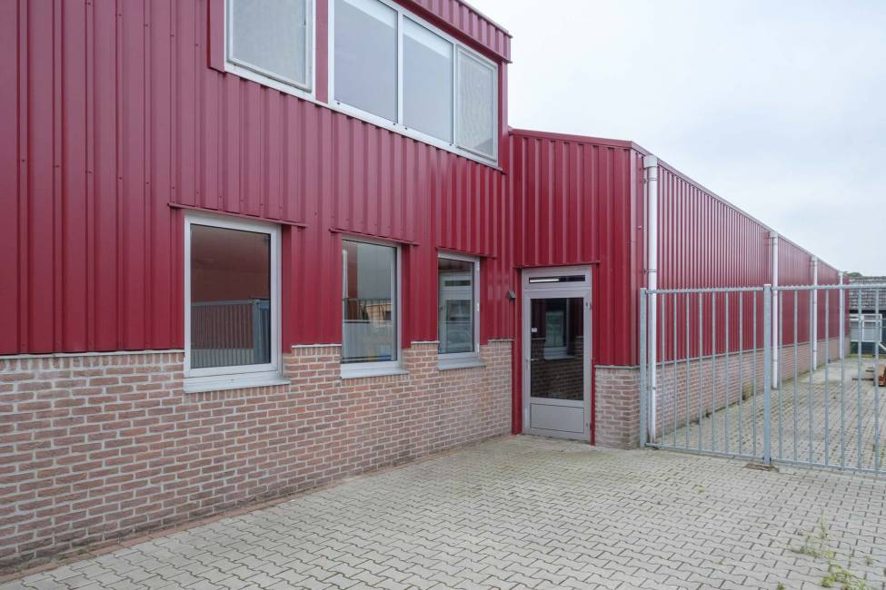 De Noesten 5AB,Westerbork,Drenthe,1980 Bedrooms Bedrooms,Bedrijfsonroerendgoed,De Noesten,De Noesten,1047