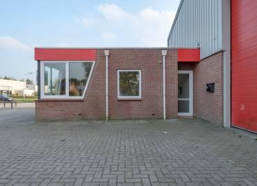 De Noesten 56, Westerbork, Drenthe, ,3 BadkamerBadkamer,Woningen,Te huur,De Noesten,1,1049