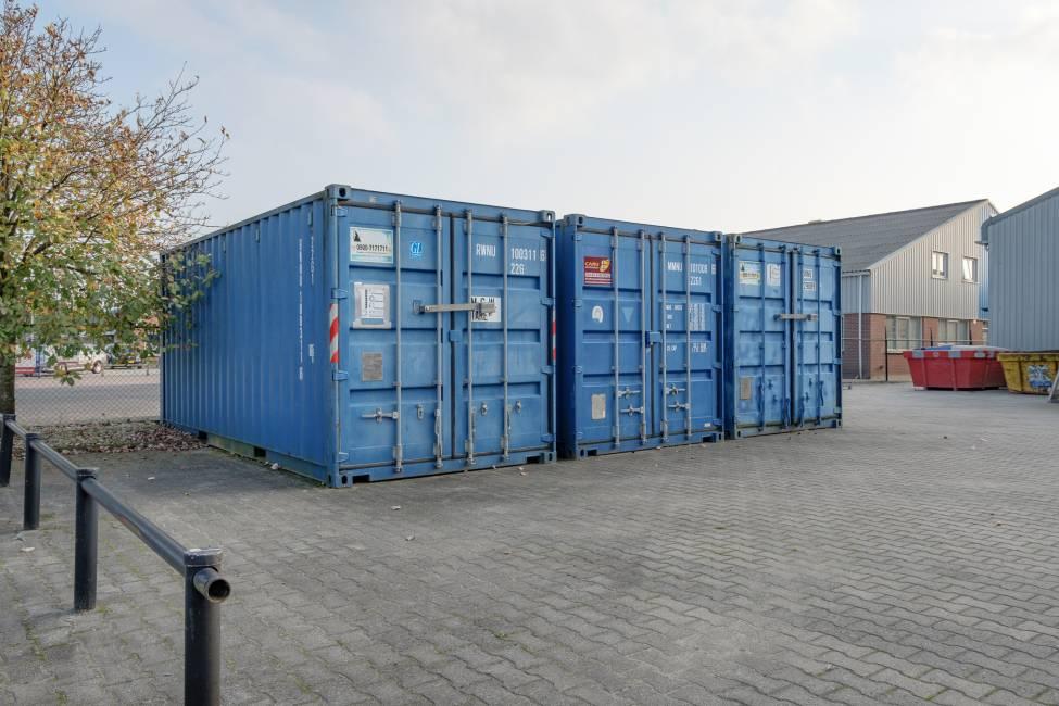 Midden- Drenthe, Drenthe, ,Bedrijfsonroerendgoed,Te huur bedrijfspand,1051
