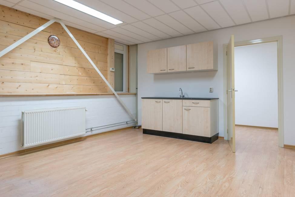 Sliemkampen, Westerbork, Drenthe, 1989 Bedrooms Bedrooms, ,Bedrijfsonroerendgoed,Te huur bedrijfspand,1055