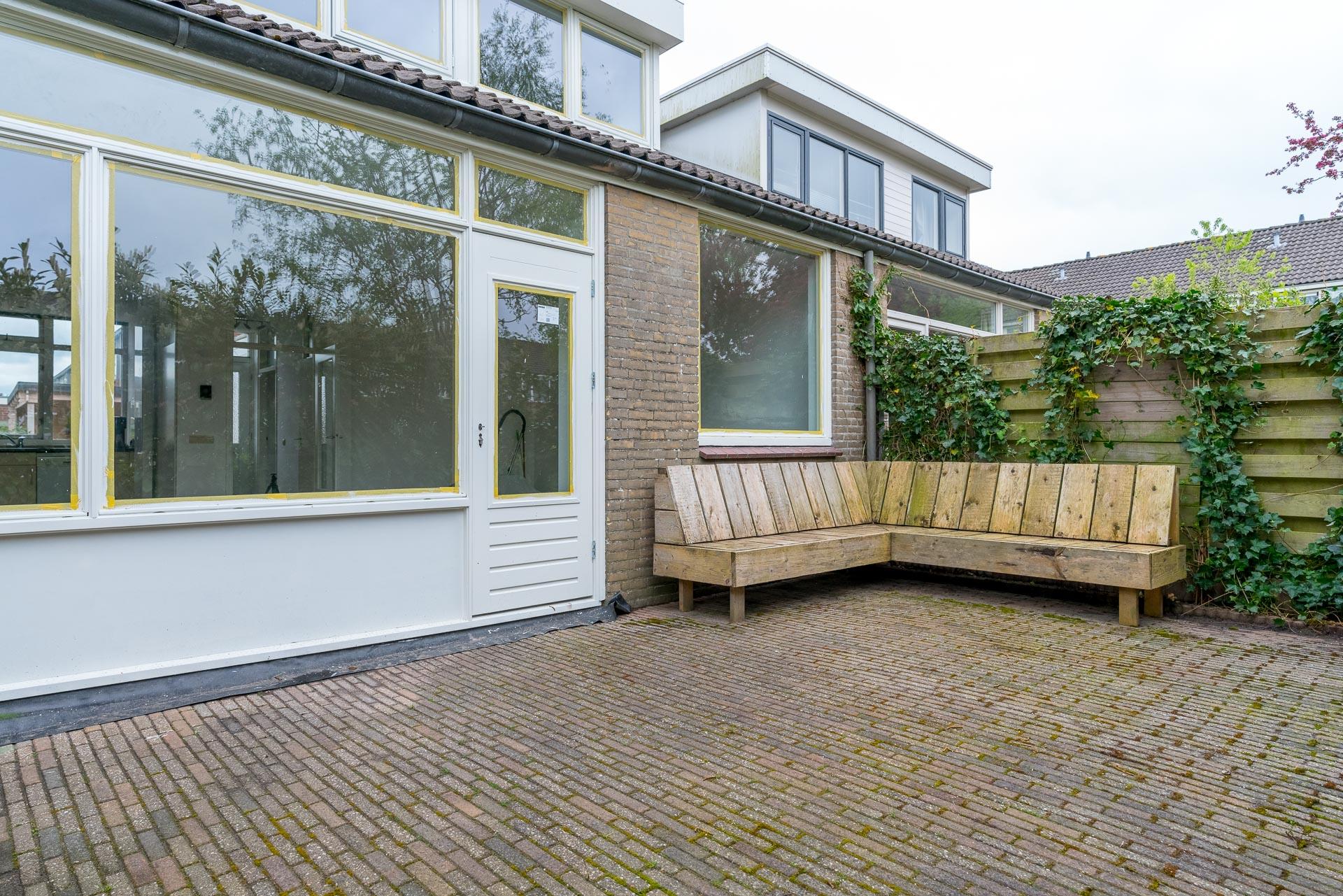 Elbestraat 64,Drenthe,1972 Bedrooms Bedrooms,2 BadkamerBadkamer,Woningen,Elbestraat,2,1058