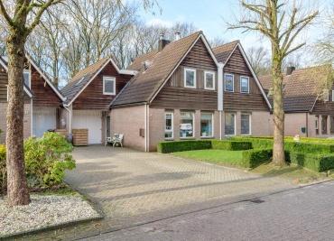 Steffensberg 47,Westerbork,Drenthe,1986 Bedrooms Bedrooms,6 BadkamerBadkamer,Woningen,Steffensberg,2,1060