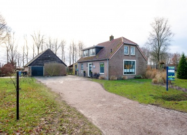 Mr. J.B. Kanweg 18,Witteveen,Drenthe,1926 Bedrooms Bedrooms,7 BadkamerBadkamer,Eengezinswoning,Mr. J.B. Kanweg ,2,1061